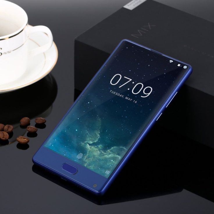 DOOGEE MIX Design