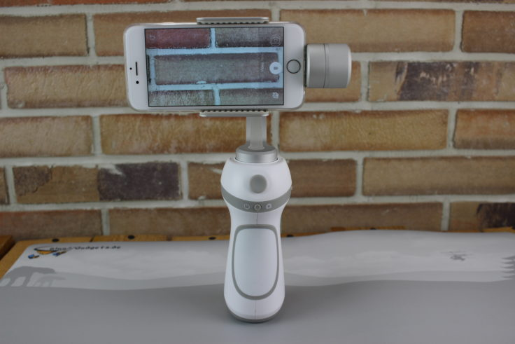 FeiyuTech Vimble C Gimbal für Smartphone und Actioncam