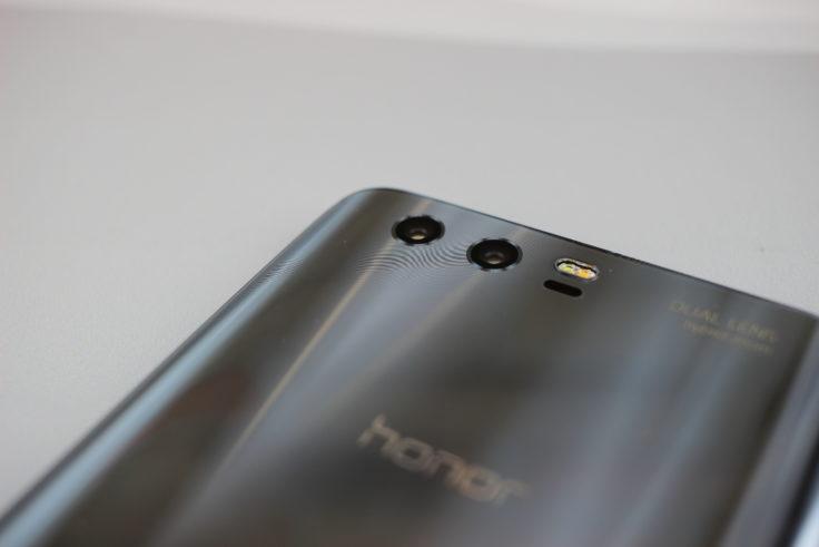 Huawei Honor 9 Smartphone Dual Kamera