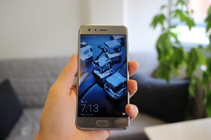 Huawei Honor 9 Smartphone