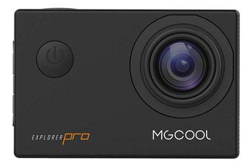 MGCOOL Explorer Pro in der Frontansicht