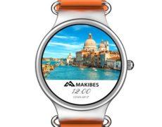 Makibes Talk T1 3G Smartwatch