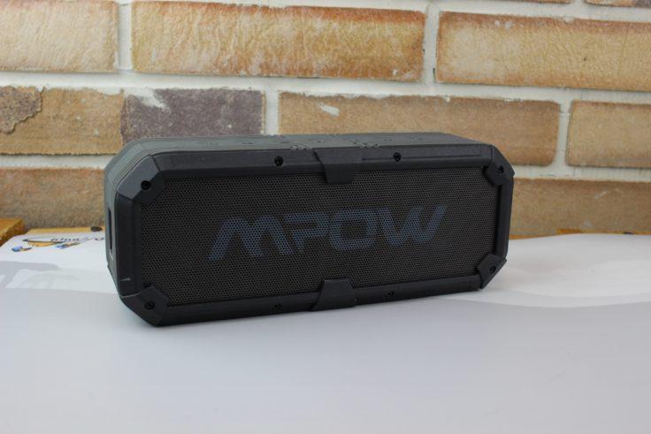 Mpow Armor Plus MBS7 Outdoor Speaker