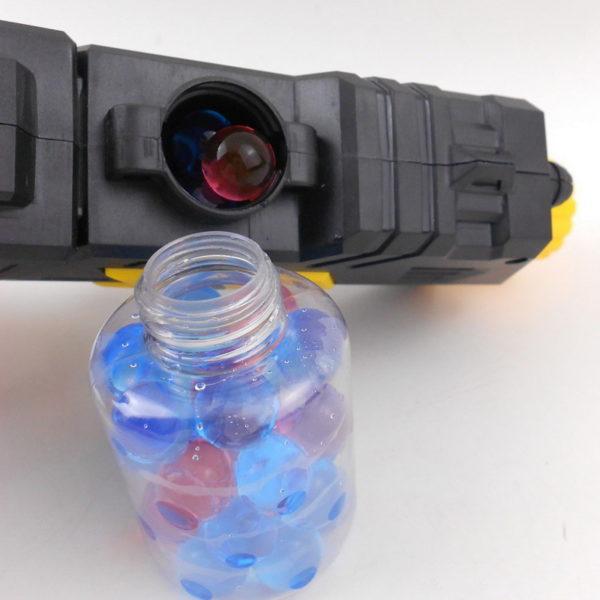Multifunktions-Wasserpistole Kugeln