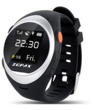 ZGPAX X83 Smartwatch GPS Tracker