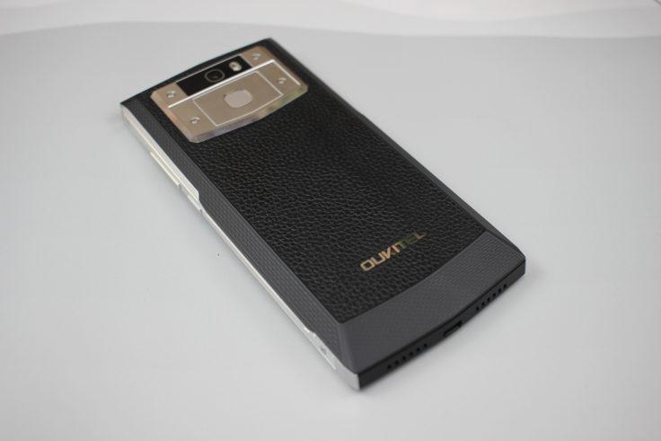 Oukitel K10000 Pro Design