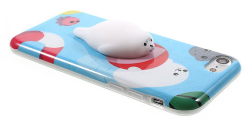 Squishy iPhone Hüllen