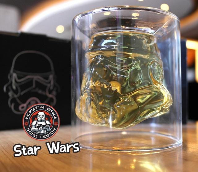 StormTrooper im Whiskeyglas