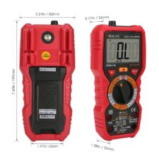 Tacklife DM01M Digital Multimeter
