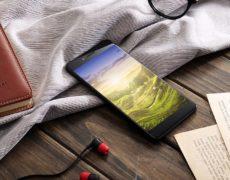 Vernee Mars Pro Smartphone