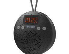 VicTsing Bluetooth Lautsprecher