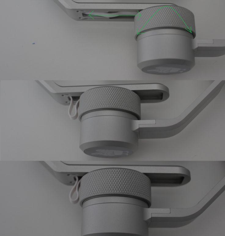 FeiyuTech Vimble C Gimbal