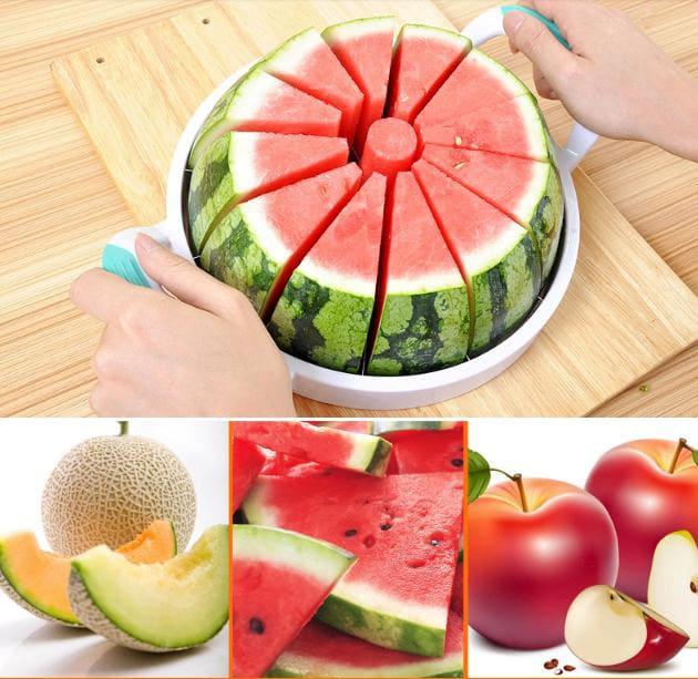 Wassermelonen Zerteiler