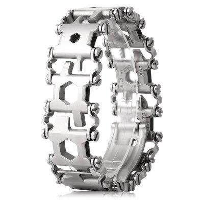 29-in-1 Multitool Werkzeug-Armband