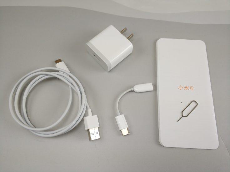 Xiaomi Mi 6 Zubehör