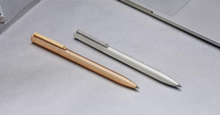 Xiaomi Mijia Metall Kugelschreiber