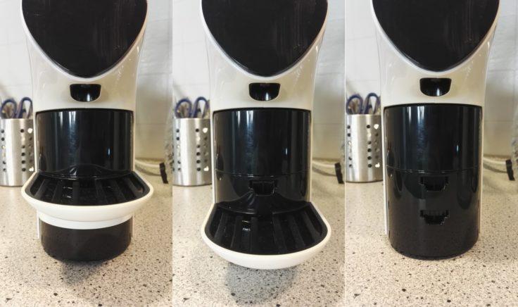 Xiaomi Scishare Kaffeemaschine
