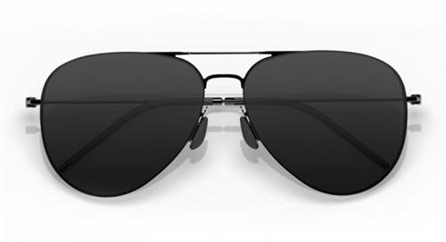 Xiaomi Sonnenbrille in Schwarz