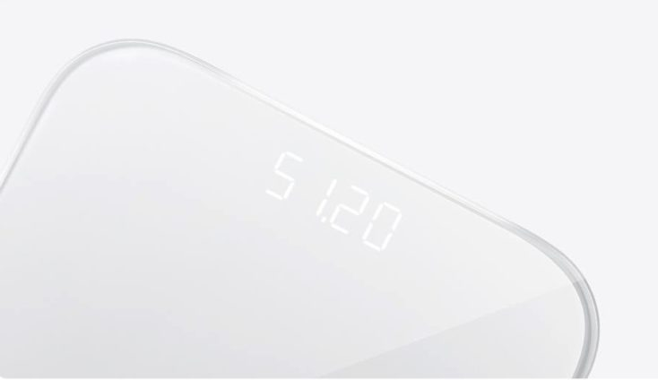 Xiaomi Mi Weight Scale 2 Display