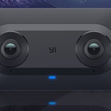 YI Horizon VR180 Camera 3D-Kamera