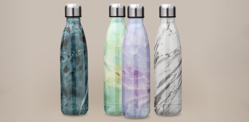 heimlich einen trinken design thermosflaschen in. Black Bedroom Furniture Sets. Home Design Ideas