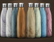 DIe Thermosflaschen sollen ein wahres Isolier-Wunder sein