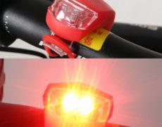 wasserdichtes Fahrradlicht