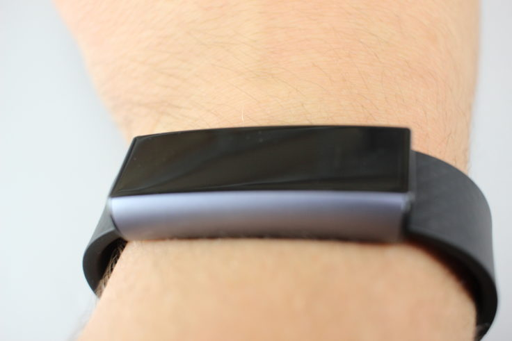Xiaomi Huami Amazfit Arc A1603 Fitness Tracker