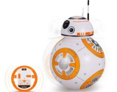 BB-8 Droide Rollroboter mit Fernbedienung