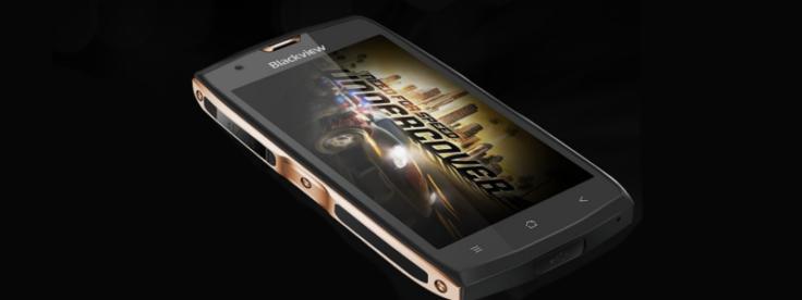 Blackview BV7000 PRO Smartphone