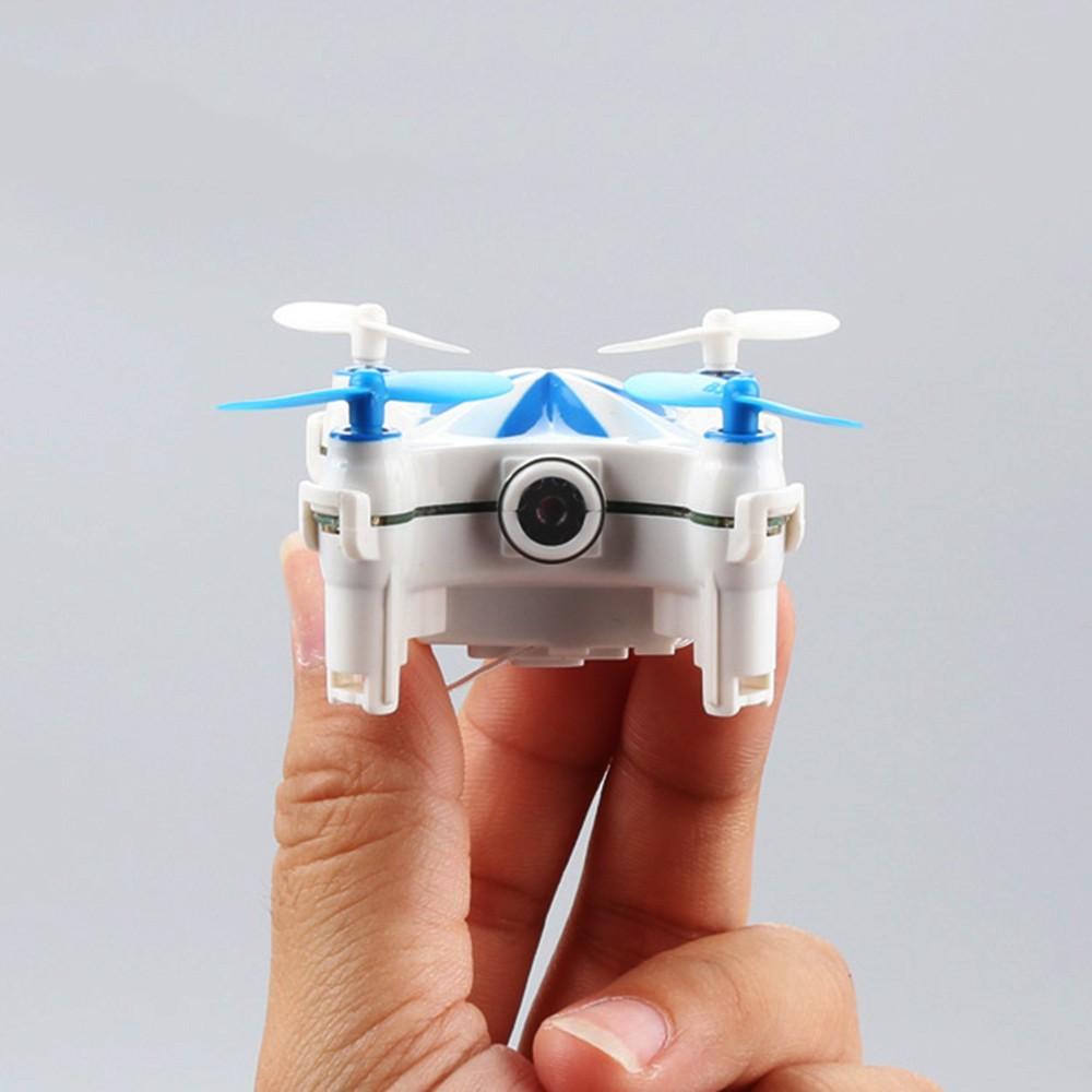 cheerson cx of nano quadrocopter mit gestensteuerung und. Black Bedroom Furniture Sets. Home Design Ideas