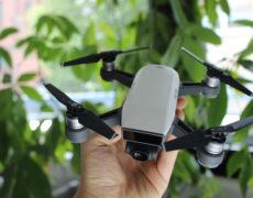 DJI Spark China-Gadgets