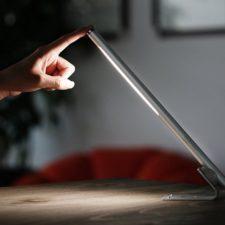 Dodocool Schreibtischlampe Bedienung durch Fingerberührung