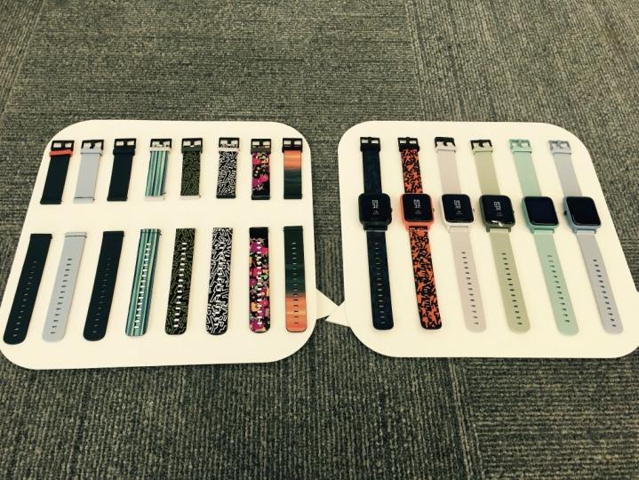Huami Amazfit Bip Armbänder