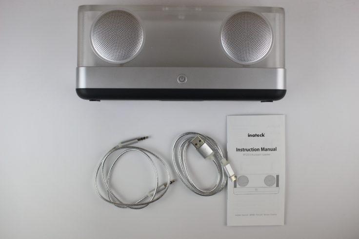 Inateck BP2003 Bluetooth Lautsprecher