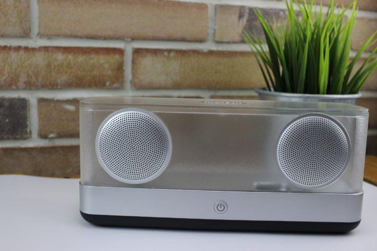 Inateck BP2003 Bluetooth Speaker