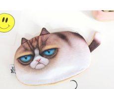 Katzenetui Grumpy Cat