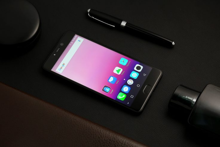 Leagoo T5 Display