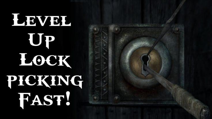 Lockpicking Ratgeber