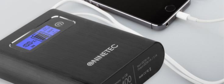 NINETEC PowerDrive 2in1