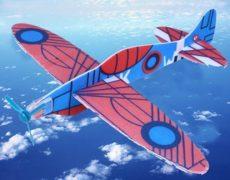 Styropor Flugzeuge AliExpress