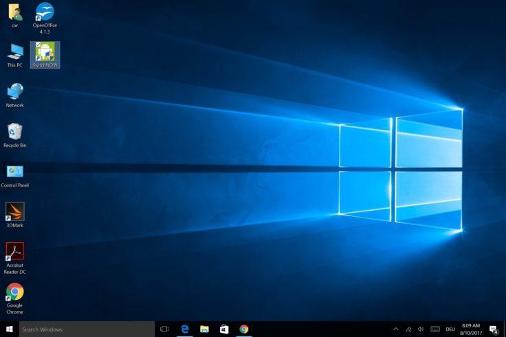 Chuwi Hi10 Windows