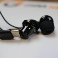 Xiaomi ANC In-Ears Anschluss