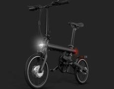 Xiaomi Mi Home Qicycle Elektrofahrrad