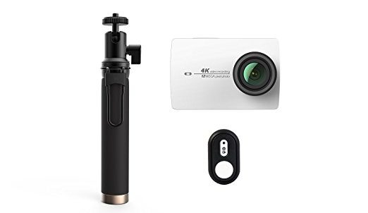 Yi 4K Action Cam Prime Day