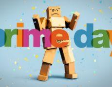 Amazon Prime Day China-Gadgets