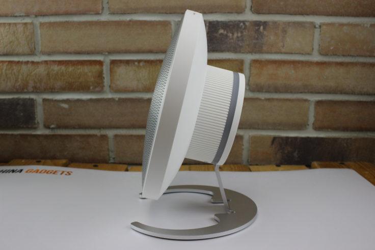 iClever IC-BTS09 Lautsprecher Seitenansicht