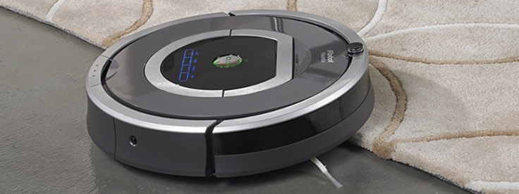 iRobot Staubsaug-Roboter