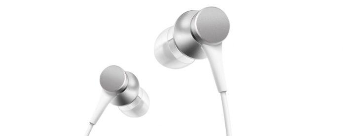 Xiaomi Piston In Ear Kopfhörer in der Fresh Version