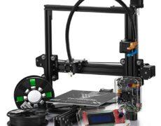tevo tarantula 3D Drucker